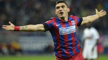 Bulgarii mai anunta o bomba: Keseru, inapoi la Steaua?!