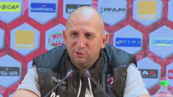 ULTIMATUM pentru Miriuta: Dinamo il da afara daca pana la sfarsitul anului echipa nu e pe loc de play-off! Cine vine in locul lui