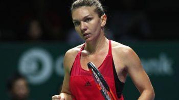 """Nimeni nu ar trebui sa fie locul 1 fara sa castige un Grand Slam!"" Antrenorul Serenei Williams, atac la Simona Halep"