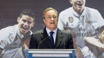 Perez si-a facut lista de cumparaturi: vrea 3 JUCATORI de la Atletico! Suma minima pe care o va cheltui Real