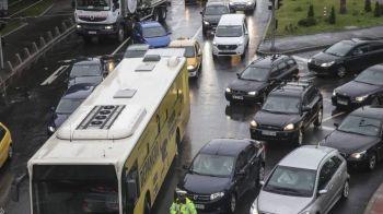 Bucuresti, pe primul loc in Europa! Clasamentul care nu ne face cinste: capitala are cel mai aglomerat trafic dintre marile orase
