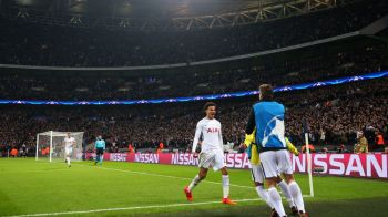 Real este batuta mar pe Wembley! Tottenham si City s-au calificat in optimi, Napoli si Dortmund, aproape eliminate | Napoli 2-4 Man City, Tottenham 3-1 Real, Liverpool 3-0 Maribor | REZUMATELE VIDEO