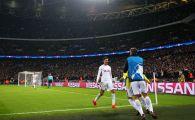 Real este batuta mar pe Wembley! Tottenham si City s-au calificat in optimi, Napoli si Dortmund, aproape eliminate   Napoli 2-4 Man City, Tottenham 3-1 Real, Liverpool 3-0 Maribor   REZUMATELE VIDEO