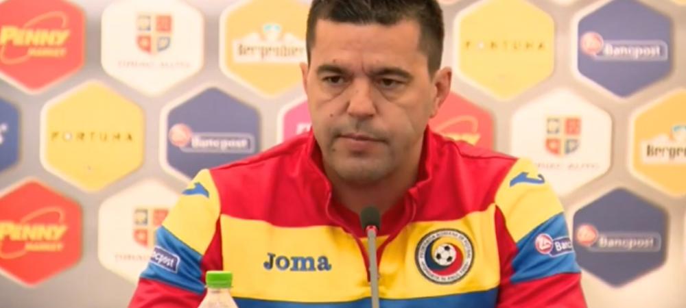"""""""Are impresia ca am ceva cu el! De fapt, a jucat prost!"""" Fotbalistul de la Dinamo caruia Contra i-a transmis un mesaj clar"""