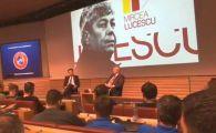 """Mircea Lucescu a tinut un discurs la UEFA despre petrecaretii de la Dinamo: """"E lipsa totala de educatie!"""""""