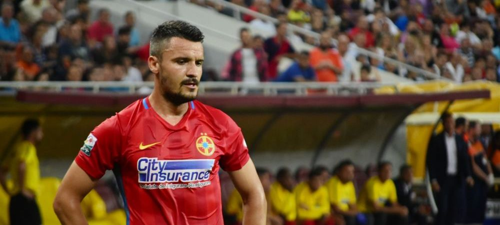 """""""Nu este normal ce i se intampla lui Alibec, asta-i tara in care traim!"""" Budescu a glumit cand a fost intrebat de transfer: """"Eu sunt la oferta, sunt mai ieftin!"""""""