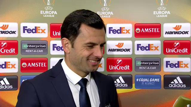 """Mesajul lui Dica pentru Alibec: """"Trebuie sa faca sacrificii pentru Steaua! Noi suntem alaturi de el!"""" Ce a spus despre calificare"""