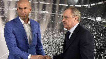 Florentino Perez s-a SATURAT si vrea REVOLUTIE la Real Madrid! 5 transferuri galactice anuntate in Spania