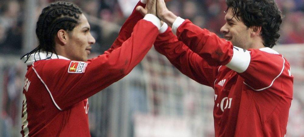 Un fost atacant al lui Bayern si Hamburg, depistat pozitiv: e suspectat de consum de COCAINA