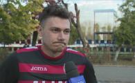 """Stelisti vs. stelisti in Ghencea! Echipa formata din suporteri din peluza a incurcat CSA Steaua: """"NE PARE RAU!"""""""