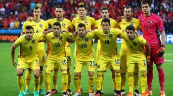 Bogdan Stancu s-a accidentat si nu mai vine la nationala