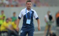 Nervi si nebunie: Stoican a vrut sa scoata echipa de pe teren pentru un AUT acordat CFR-ului! Jucatorii Iasiului au venit la Cluj cu tricouri pregatite de proteste