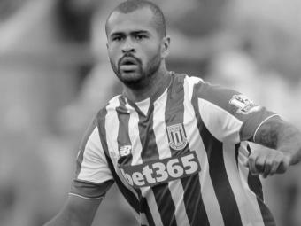 O noua tragedie in fotbal! Un fost jucator de la Stoke a decedat la 25 de ani dupa ce a facut atac de cord