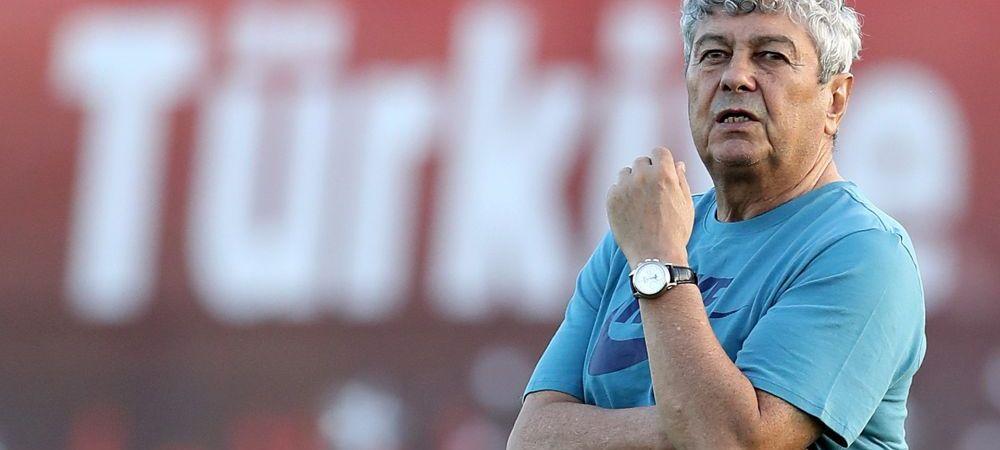 Romania - Turcia, joi, ProTV | Lucescu anunta REVOLUTIE in fotbalul din Turcia! Cum resusciteaza nationala
