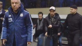 VIDEO | Messi, pazit de TRUPELE SPECIALE in Rusia! Argentinianul a primit amenintari din partea ISIS