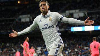 """Cea mai mare teapa luata de Real Madrid in ultimii ani? Atacantul vandut pe """"maruntis"""" a dat mai multe goluri decat toate varfurile lui Zidane la un loc"""