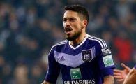 Transfer fortat de nationala? Contra il sfatuieste pe Stanciu sa plece de la Anderlecht: echipa care il doreste pe roman