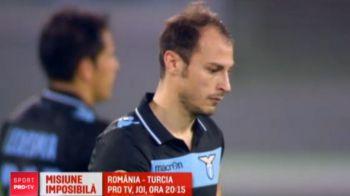 Cum incearca Contra sa-l conviga pe Radu Stefan: propunere inedita pentru fundasul lui Lazio! Nici Hagi nu a avut parte de un asemenea tratament