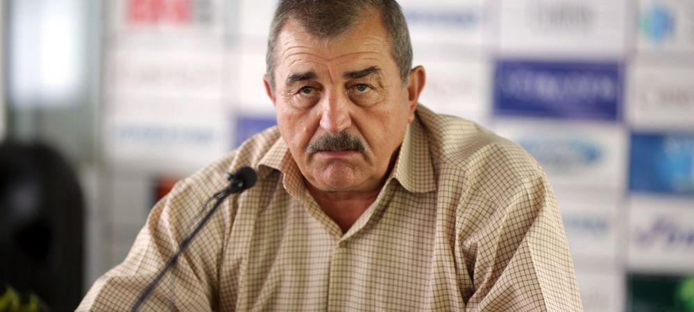 """""""Portarul meu era impuscat daca eram in Columbia! Ii calc in picioare pe jucatori!"""" Ionut Popa a izbucnit dupa egalul cu Juventus"""