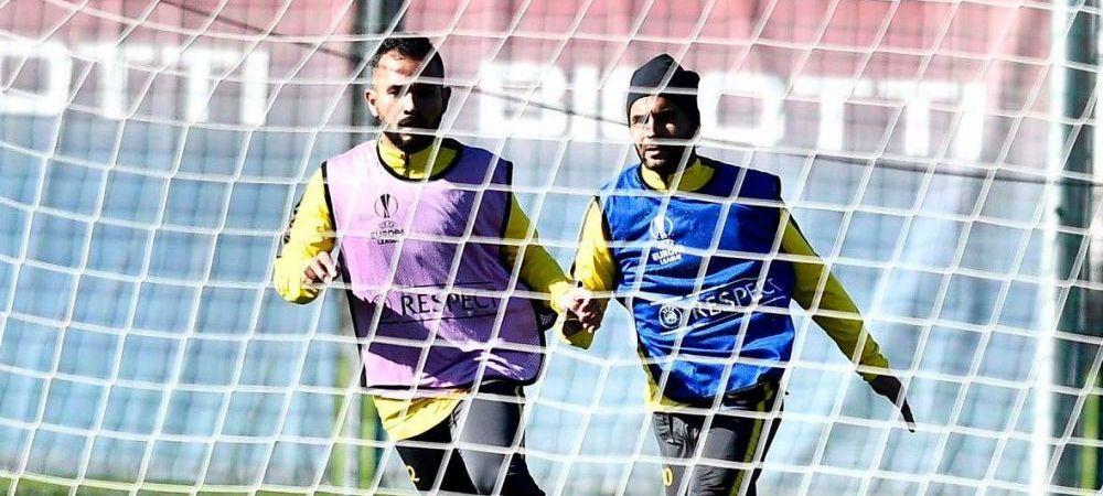Jucatorul Care Traieste A Doua Tinerete La Steaua L A Impresionat