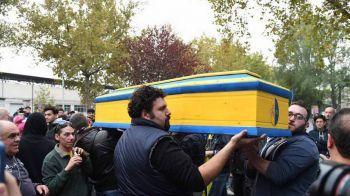 Fanii au iesit cu SICRIUL pe strazi! O echipa istorica din Italia a dat faliment dupa 105 ani! FOTO