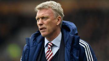 David Moyes s-a intors in Premier League! Tocmai a fost anuntat oficial la noua echipa