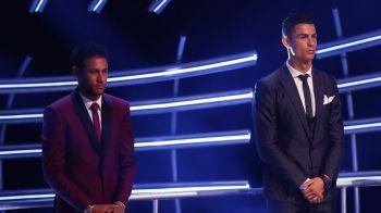 BOMBA! Real Madrid il vrea pe Neymar in locul lui Cristiano Ronaldo! Florentino Perez a facut primul pas pentru un transfer istoric