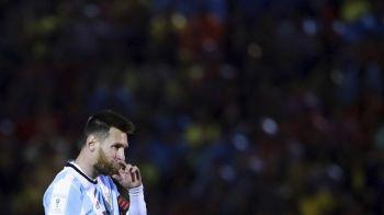 """Atac fara precedent al lui Leo Messi: """"Sunt doar niste MINCIUNI! Este o lipsa de respect!"""" Interviul in care a rupt tacerea"""
