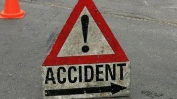Accident mortal: o masina in care se aflau antrenorii Dunarii Calarasi, implicata! Doua persoane au murit, o alta e in coma
