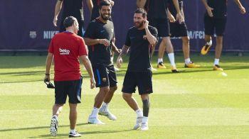 TINTA principala a Barcei pentru perioada de transferuri! Negocierile incep de la 120 de milioane de euro! PERLA ceruta de Valverde