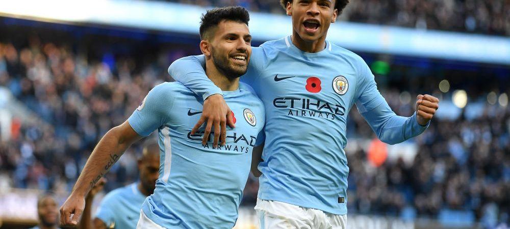 """Anunt BOMBA al lui Kun Aguero! S-a decis sa plece de la Manchester City: """"Acesta este planul meu!"""" Unde vrea sa joace"""