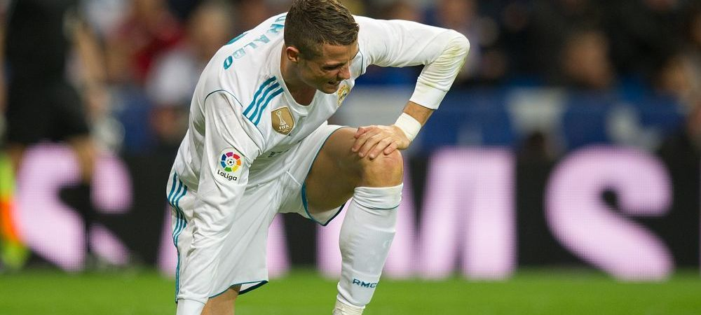 "Declaratia la care Cristiano Ronaldo nu se astepta niciodata! A fost pus la punct de un coleg de la Real Madrid: ""A gresit cand a spus asta!"""