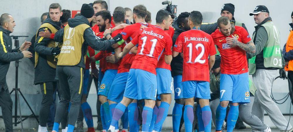 """Imi pare rau ca n-a reusit la Steaua!"" Primul jucator de pe lista neagra a lui Gigi Becali si-a gasit echipa"