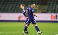 """Situatie incredibila pentru Nicolae Stanciu la Anderlecht: """"Este netransferabil in acest moment!"""" Anuntul facut inainte de partida cu Turcia"""