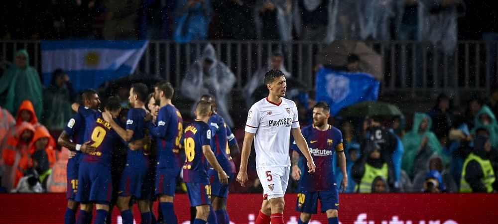 Finalul unei ERE la Barcelona dupa plecarea lui Neymar! Capitolul la care Valverde a TRANSFORMAT echipa