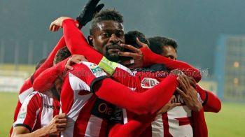 ANUNT BOMBA! Dinamo l-a pierdut pe Costache in fata unei rivale din Liga 1