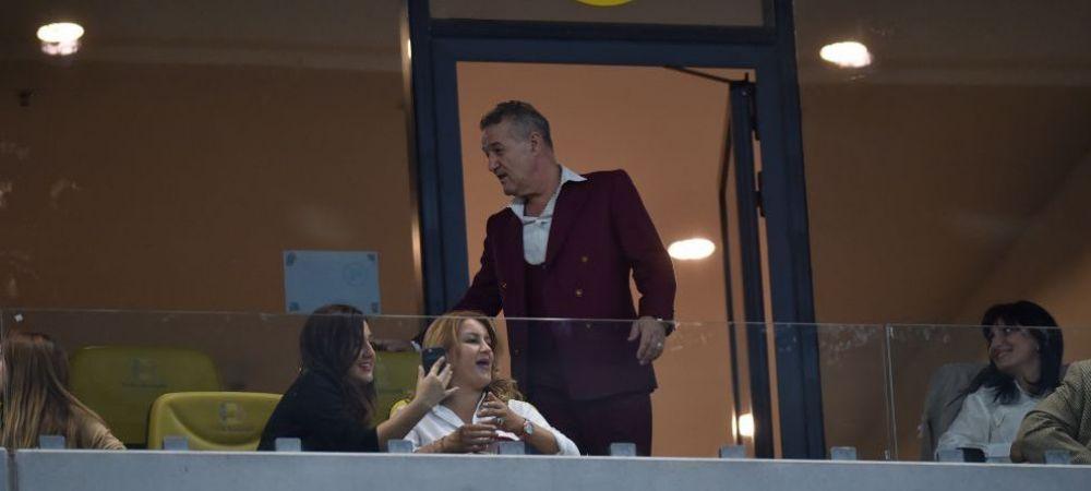 """SEXGATE la Steaua! Dezvaluiri INCREDBILE ale lui Becali: """"Am auzit ca fata asta mai are 4 jucatori inregistrati!"""""""