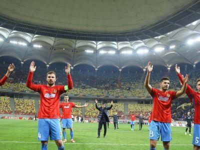 """Lista neagra a fost scurtata de Gigi: """"Am vrut sa-l impun titular, dar nu vrea Dica! Nu trec peste el!"""" Becali a anuntat ce jucator va primi a doua sansa la Steaua"""