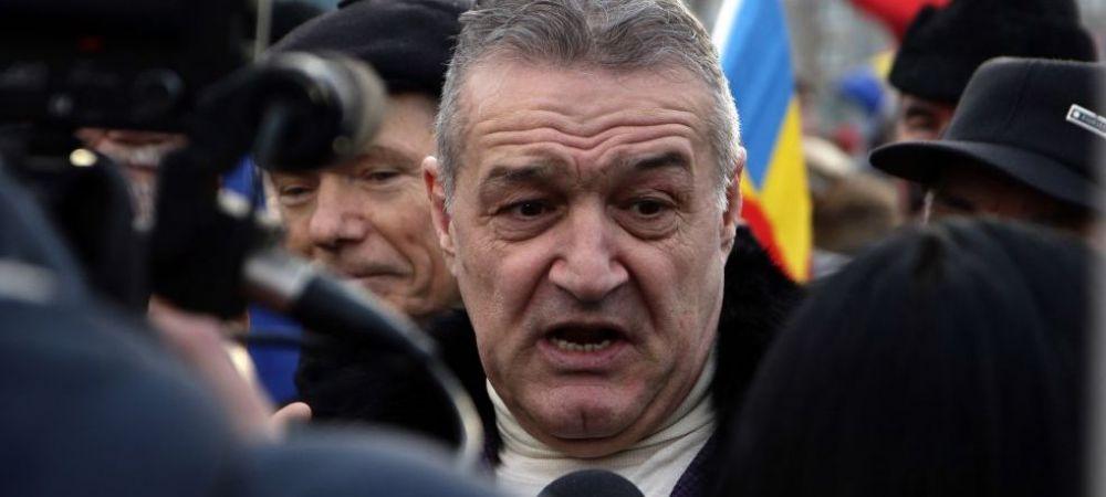 Asta ar fi fost aroganta DECENIULUI in razboiul Steaua - Dinamo! Becali a intrat in afacerea Costache