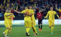 """""""Seara in care fanul roman s-a reimpacat cu nationala"""". Florin Caramavrov scrie despre meciul in care Romania a aratat un ALT FOTBAL"""