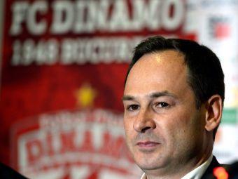VINDE TOT CE PRINDE! Plecarea lui Costache de la Dinamo nu e ultimul transfer pus la cale de Negoita. Ce se intampla in culise si ce jucatori mai pot pleca
