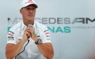 """Ce se intampla cu Michael Schumacher la aproape 4 ani de la groaznicul accident. Noi informatii prezentate in Germania: """"Transmite mesaje pe care putini le inteleg"""""""