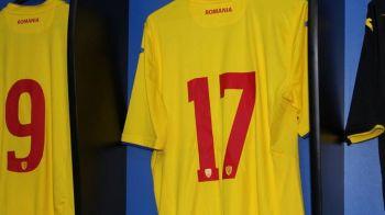 Romania U21, neinvinsa dupa 1-1 cu Portugalia! Pustii de la tineret, primii in grupa! Vezi fazele si clasamentul