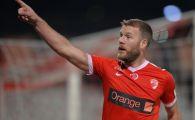 Dinamo si CFR s-au inteles si pentru transferul lui Nemec! Detalii