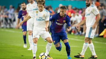 """Cine este SINGURUL jucator de la Barcelona care a avut curaj sa declare asta: """"Ma bucur ca a plecat Neymar!"""""""