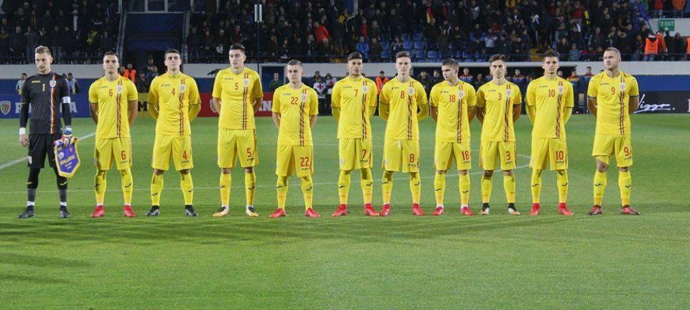 """""""Selectionerul ne-a spus sa nu facem tara de RUSINE!"""" Reactia lui Man, dupa golul salvator cu Portugalia!"""