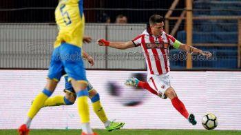 """""""Nu mai pot. Mi-au injurat fetita!"""" Steliano Filip, distrus dupa scandalul cu ultrasii lui Dinamo. Reactie de ultima ora"""
