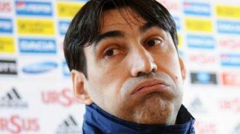 """Anunt SOC al lui Piturca! La ce echipa din Liga 1 vrea sa revina: """"Se poate lua titlul aici!"""""""