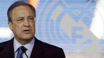 Mutare GALACTICA pregatita de Perez! Vrea sa aduca un conducator LEGENDAR la Real Madrid