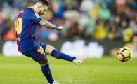 """""""Plec de la Barcelona cand vreau eu!"""" Conditia ciudata pusa de Messi ca sa semneze noul contract cu Barca! Ce le-a transmis catalanilor"""